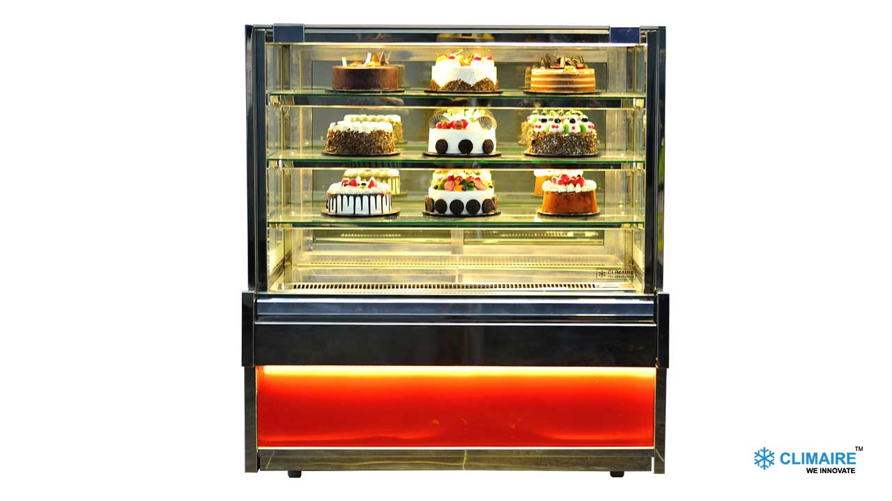 Astra Bakery and Confectionery Display-Product