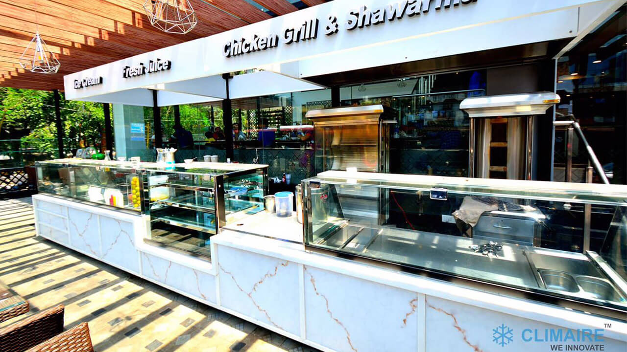 Shawarma-1-Fast-Food-and-Quick-Service-Display-Climaire-Inc-Project
